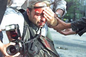 Vitória de Alex Silveira no STF é histórica para o jornalismo, dizem advogados