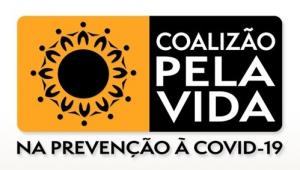 coalização lança aliança parlamentar contra a covid-19